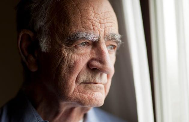 afp Chile abuelo sin esperanza